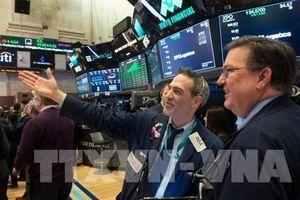 Bỏ qua lo ngại về căng thẳng thương mại, chứng khoán Mỹ ngày 4/9 bứt phá mạnh mẽ