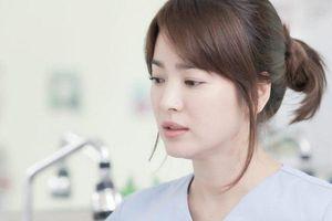 Gia đình Song Hye Kyo đã từng bị tống tiền và đe dọa tạt axit