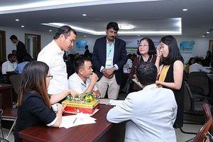 Doanh nghiệp Ấn Độ: Tìm kiếm cơ hội tại Việt Nam