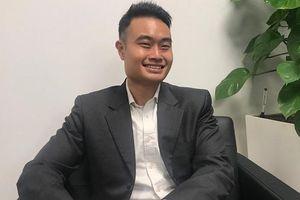 'Grab đầu tư 500 triệu USD vì nhìn thấy nhiều tiềm năng ở Việt Nam'