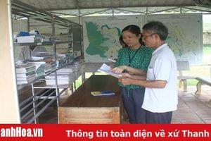 Huyện Thường Xuân tuyên truyền, phổ biến, giáo dục pháp luật đa dạng, hiệu quả thiết thực