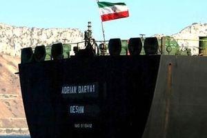 Iran chế nhạo chuyện Mỹ mua chuộc bất thành thuyền trưởng siêu tàu dầu