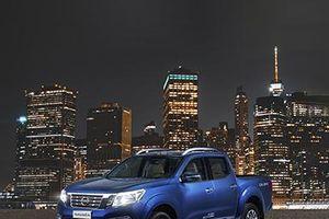 Nissan ra mắt phiên bản Navara EL A-IVI mới với giá 679 triệu đồng