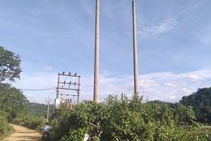 Huyện Lang Chánh, Thanh Hóa: Không có điện lưới quốc gia, người dân sử dụng điện 'chui' với giá cao