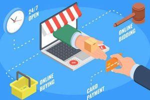 Vào mùa cao điểm mua sắm trực tuyến, cảnh giác với khuyến mại 'ảo'