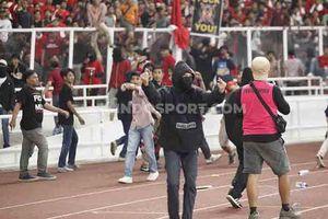 FIFA có thể 'treo sân' Indonesia ở trận tiếp tuyển Việt Nam