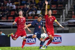 Không thắng Việt Nam, Chanathip đổ thừa 'sân trơn, bóng ướt'