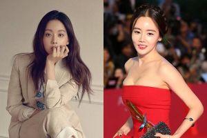 Style đối lập của hai diễn viên Hàn bị đồn ngoại tình với Ahn Jae Hyun