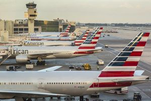 Thợ máy phá hoại máy bay American Airlines, đối mặt án tù 20 năm