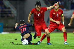 Thái Lan - Việt Nam (0-0): Mọi chuyện chỉ mới bắt đầu...