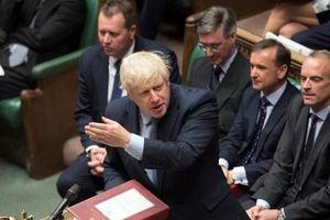 Anh công bố cơ chế định cư tạm thời với công dân EU