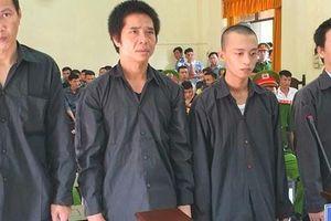 'Hành trình' vượt ngục của 4 phạm nhân nguy hiểm ở Kiên Giang