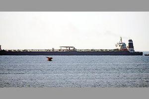 Mỹ treo thưởng để bắt tàu Iran
