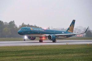 'Soi' tàu bay sang Vietnam Airlines bay thẳng Mỹ?