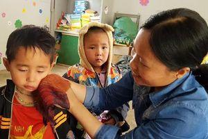 Cô giáo dành cả tuổi thanh xuân vì trẻ em nghèo: Những 'đứa con' đã vá lành tâm hồn tôi