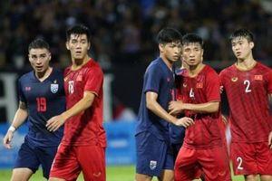 Hòa Thái Lan, Đội tuyển Việt Nam được thưởng gần 1 tỷ đồng