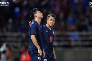 Cầu thủ hay nhất trận Thái Lan - Việt Nam 'xấu hổ' xin lỗi người hâm mộ