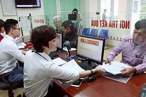 Hà Nội hưởng ứng Cuộc vận động 'Cán bộ, công chức, viên chức nói không với tiêu cực'