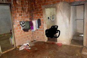 Khởi tố vụ án người chồng sát hại vợ trong nhà tắm