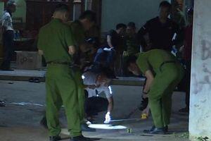 Chồng bị bắn, vợ chở nghi phạm trốn khỏi hiện trường
