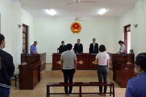 TAND TP Vĩnh Yên, tỉnh Vĩnh Phúc: Hòa giải, đối thoại góp phần xây dựng khối đoàn kết trong nhân dân
