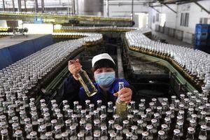 Một Trung Quốc 'khát nước' đang gây ra nhiều tác hại trên toàn cầu