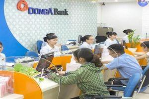 Bị kiểm soát đặc biệt, DongABank bất ngờ chốt danh sách cổ đông chuẩn bị cho ĐHĐCĐ bất thường