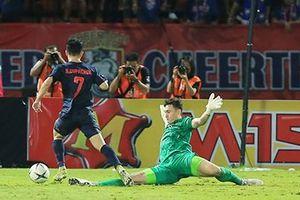 HLV Thái cho rằng Việt Nam quá khó nhằn; Tây Ban Nha tiếp tục toàn thắng tại vòng loại Euro 2020