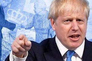 Nước cờ mạo hiểm của Tân thủ tướng Anh
