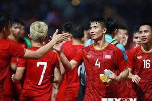 Kết quả vòng loại World Cup: Việt Nam chia điểm, Malaysia thắng ngược