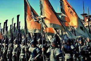 Đội quân nguy hiểm bậc nhất thời Tam quốc nhưng ít được biết đến