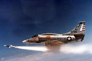 Việt Nam đã đánh bại tên lửa chống radar AGM-45 Shrike của Mỹ như thế nào?