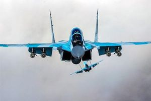 Việt Nam có nằm trong nhóm 30 nước đàm phán mua tiêm kích MiG-35?