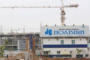 Hòa Bình muốn thành lập công ty mở rộng thầu xây dựng sang Myanmar