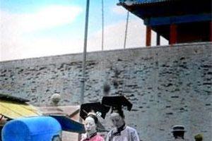 Ảnh chân thực nhất diện mạo Trung Quốc thời cuối Mãn Thanh