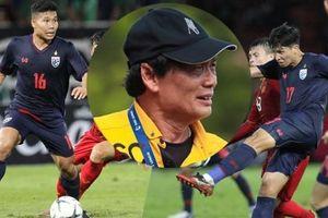 Cựu tuyển thủ quốc gia Thái Lan: 'Không ổn! Chiến thuật của HLV Nishino hoàn toàn sai lầm'!