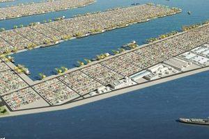 Kinh nghiệm phát triển và quản lý cảng biển trên thế giới
