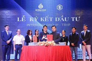 Shark Nguyễn Thanh Việt đầu tư cho Triip: Phổ biến du lịch bền vững đến với nhiều người