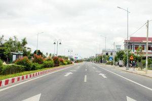 Làm đường tránh lũ Ba Tơ - Minh Long - Sơn Hà (Quảng Ngãi)