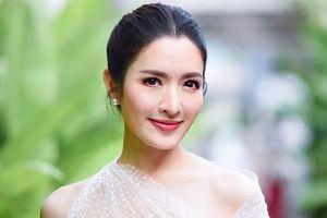 Trở lại màn ảnh sau nhiều năm vắng bóng, nữ diễn viên xinh đẹp Aff Taksaorn sẽ hợp tác cùng đài ONE 31 cho phim truyền hình mới