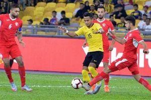 Bị CĐV Indonesia tấn công, Malaysia quyết kiện lên FIFA
