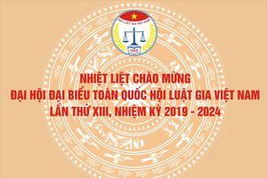 'Tự khúc luật gia' - Tác phẩm âm nhạc thể hiện niềm tự hào của giới Luật gia