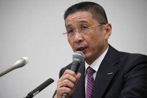 Nissan chưa xem xét buộc CEO Saikawa từ chức sau nghi vấn 'tiền bẩn'