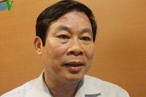Ông Nguyễn Bắc Son đã giới thiệu để Mobifone mua AVG