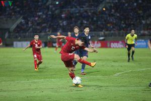 ĐT Thái Lan 0-0 ĐT Việt Nam: 'Sư tử non' trong cuộc săn giấc mơ World Cup