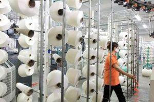 Xuất khẩu nông sản, xơ sợi sang Trung Quốc tụt dốc