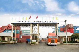Câu kết nhập lậu hàng cấm, cựu cán bộ hải quan Cửa khẩu Cảng Sài Gòn bị bắt