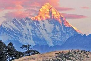 Căn cứ giám sát hạt nhân - Bí mật trên đỉnh Nanda Devi