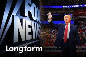 Fox News, triều đại Murdoch lên đạn cho canh bạc bầu cử 2020