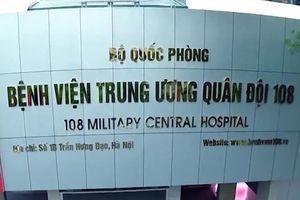Nhập học tại bệnh viện cho nữ sinh bị đa chấn thương nặng